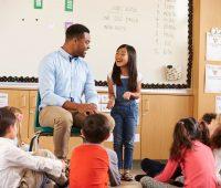 competências do professor