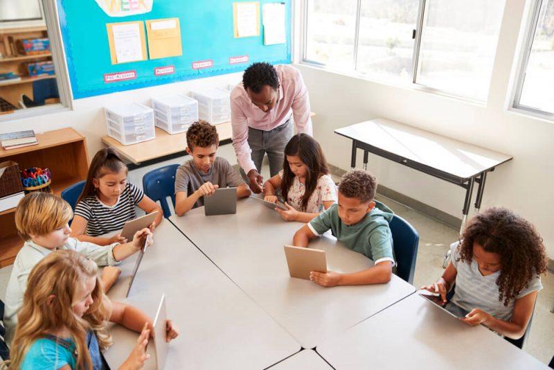 tendências da educação