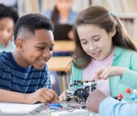 Descubra como incrementar a grade da educação integral na sua escola