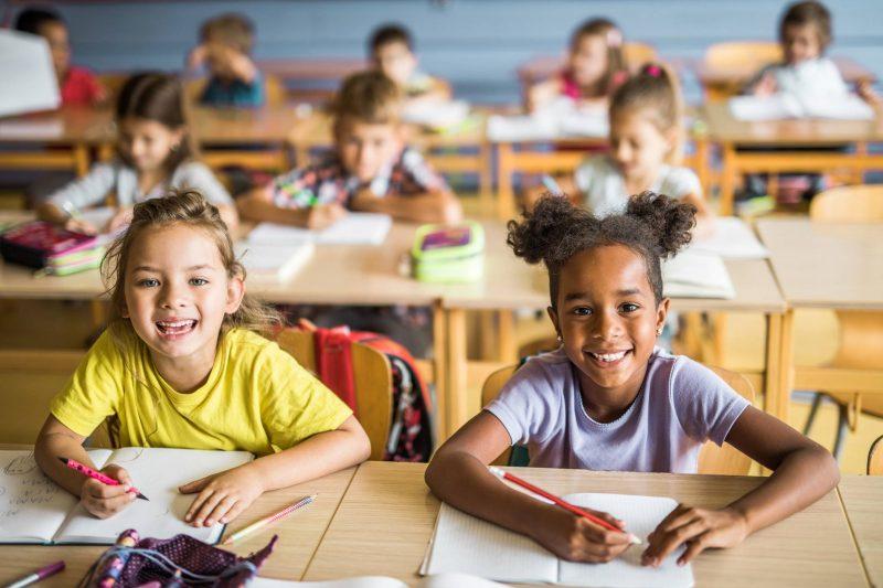 BNCC na educação infantil: conheça os novos focos!
